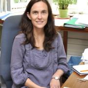 Sally Matthews